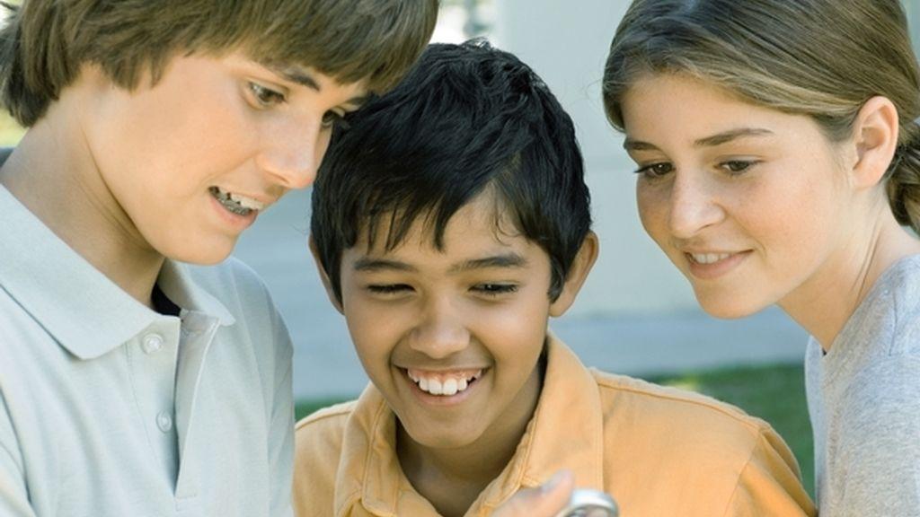 Controlar a tus hijos mediante aplicaciones móviles
