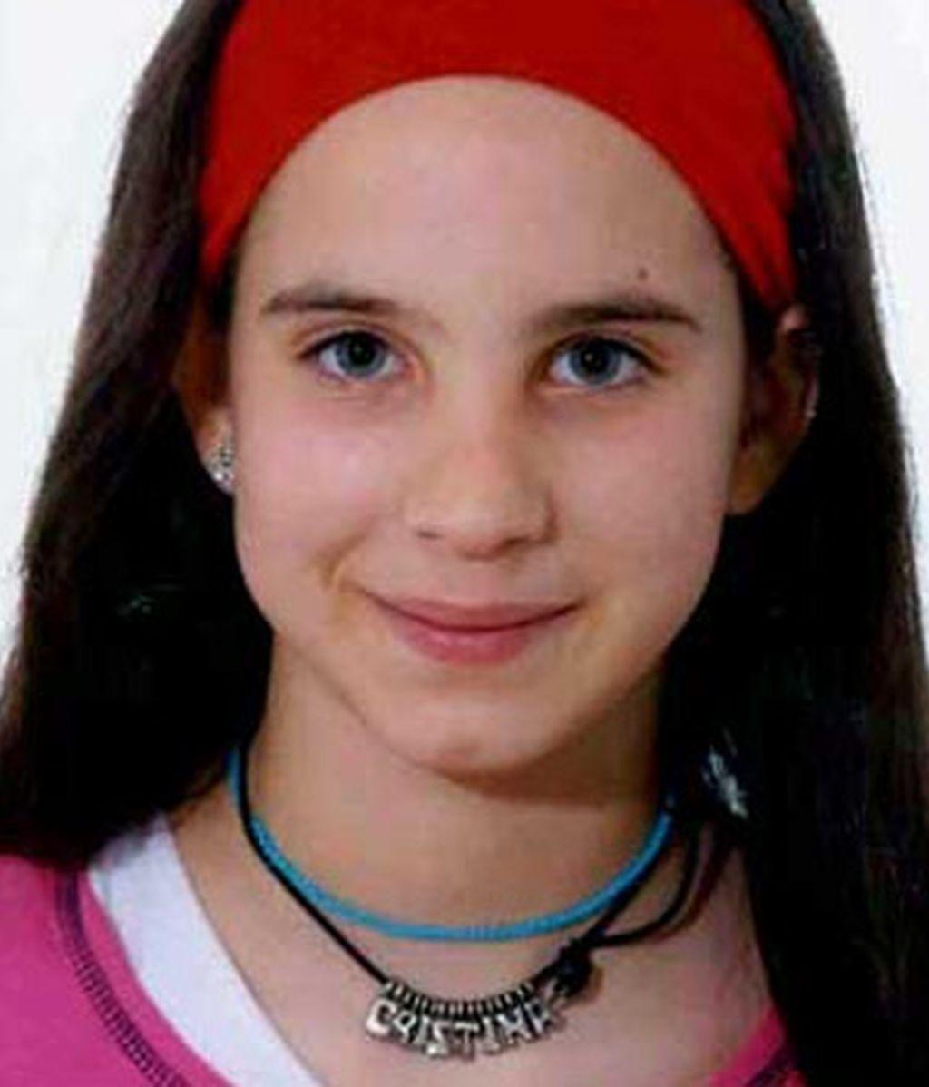 La joven Cristina Martín desaparició el pasado martes. Vídeo: Informativos Telecinco