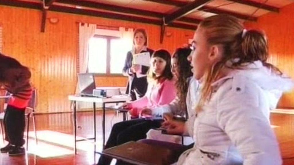 AVANCE. Madres Adolescentes: Programa 2
