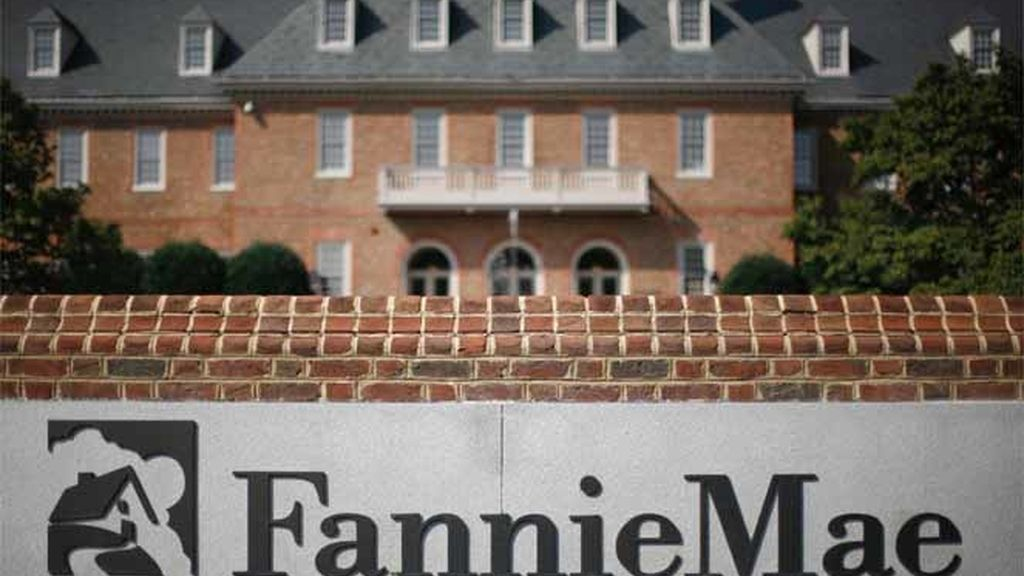 Sede de Fannie Mae