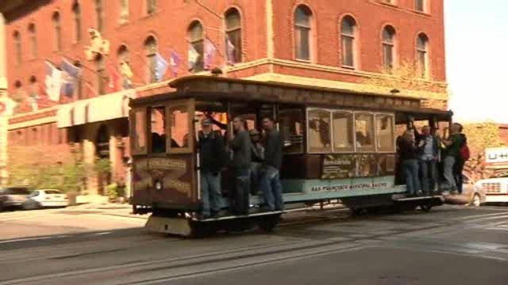 Promo Callejeros Viajeros: San Francisco