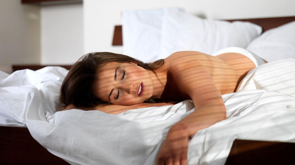 ¿Cuántas horas es necesario dormir según nuestra edad?