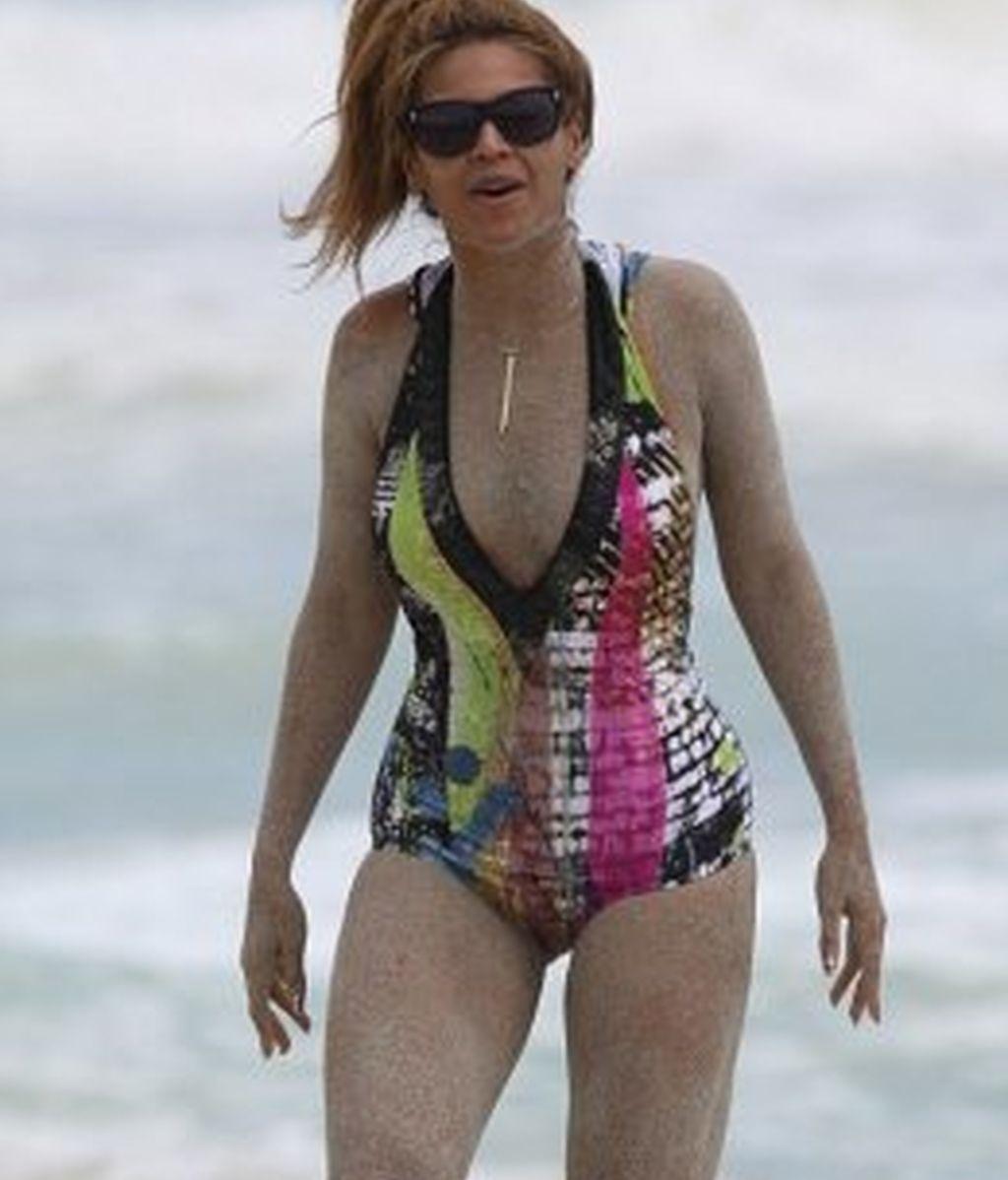 Los bikinis más feos de la galaxia