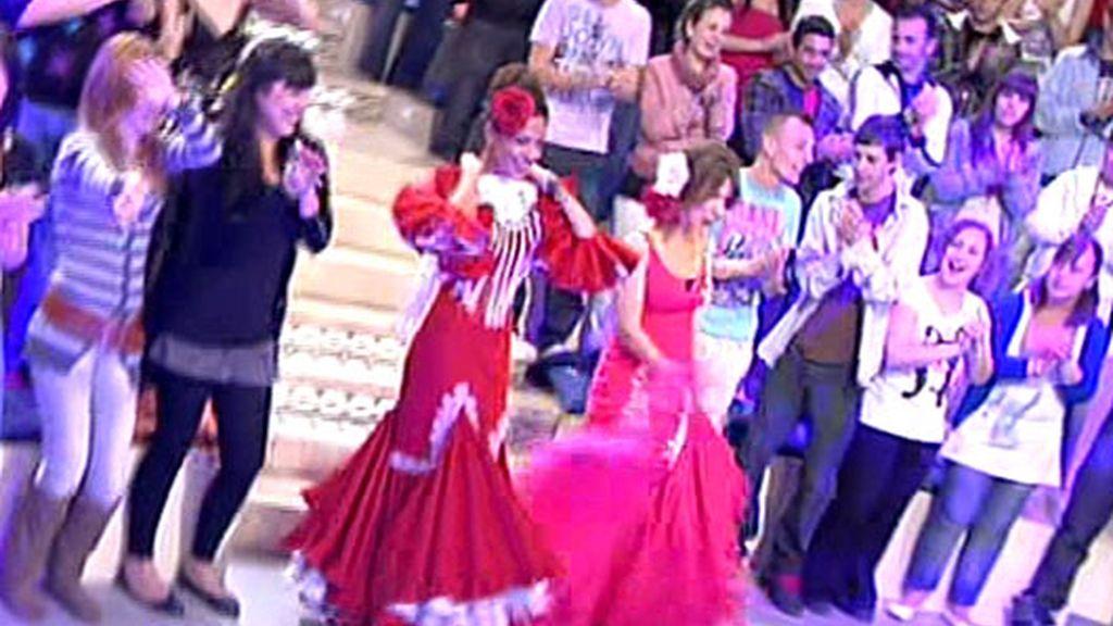 'Vuélveme Loca' se va de Feria