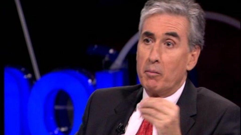 Gabilondo entrevista a Ramón Jáuregui