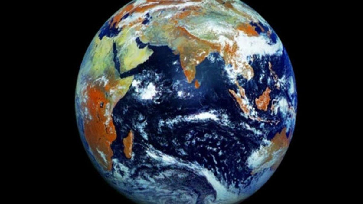 La mejor imagen de la Tierra jamás tomada