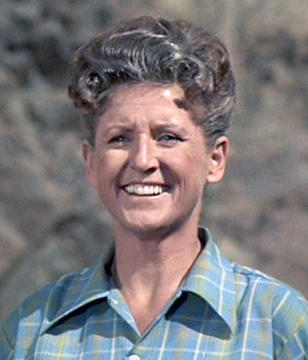 Muere Ann B. Davis, la ama de llaves de La tribu de los Brady.