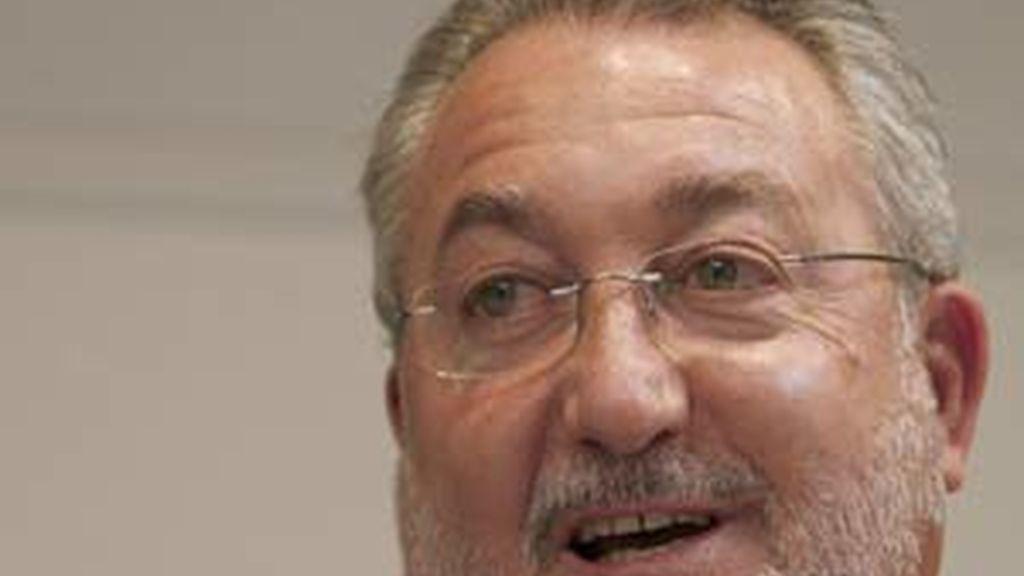 El ministro de Sanidad, Bernart Soria. Foto: EFE
