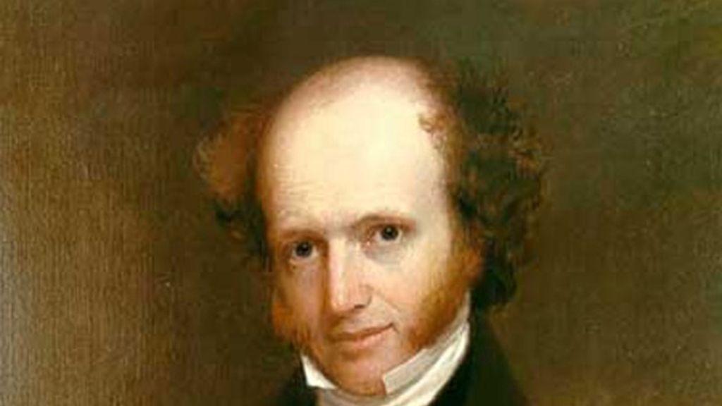 Martin van Buren (1837-1841)