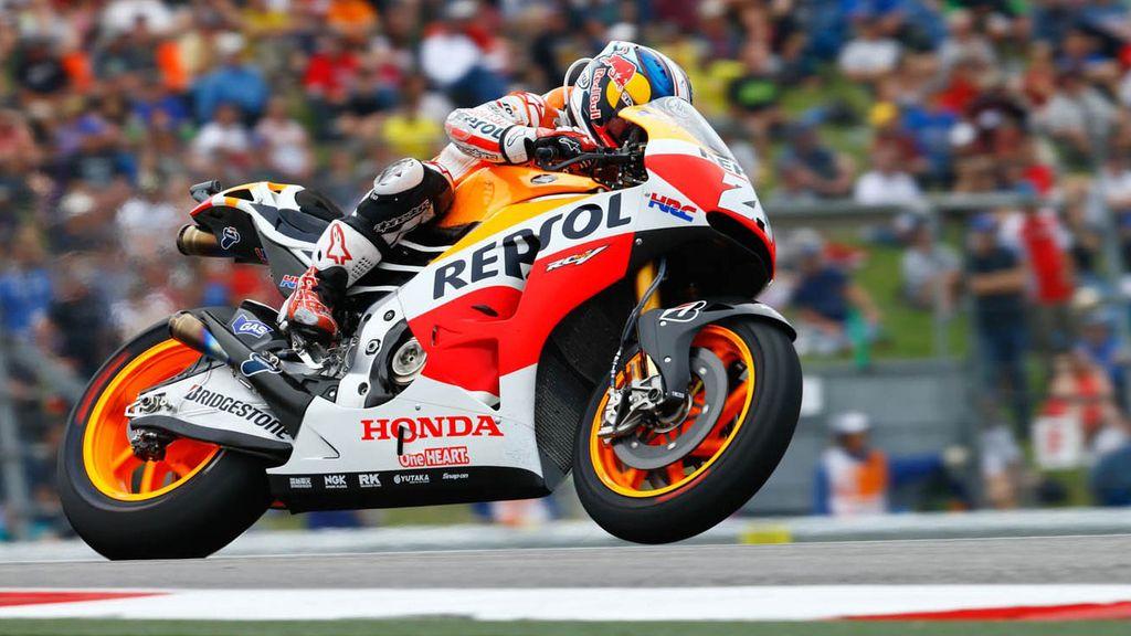 La carrera de MotoGP del Gran Premio de Argentina, al minuto