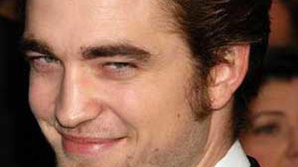Robert Pattinson, en una imagen de archivo.