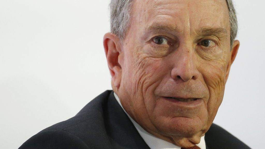 Resurgen los rumores de una candidatura a la Presidencia del ex alcalde de Nueva York