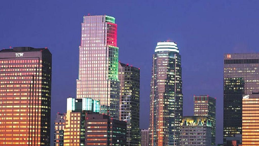 Ciudad de Los Ángeles