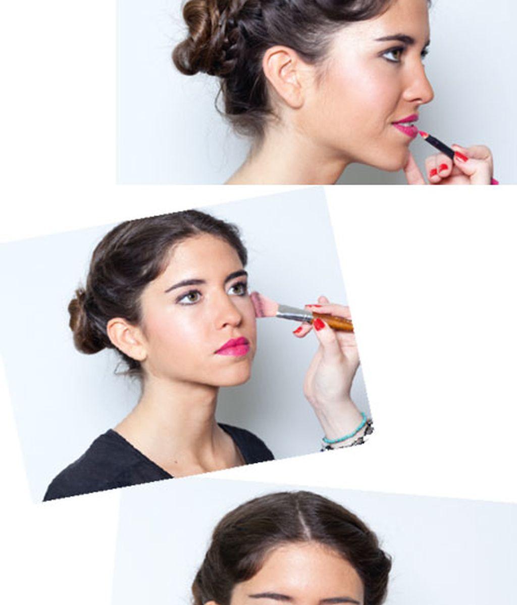 S.O.S. tengo una boda: el maquillaje