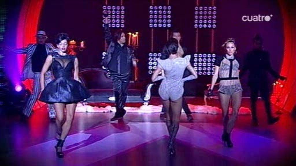 ¿Alguien dudaba qué los profes sabían bailar?