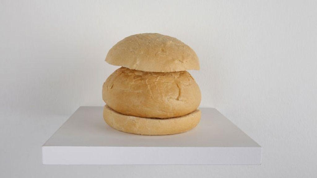 'Pan con pan', 2011