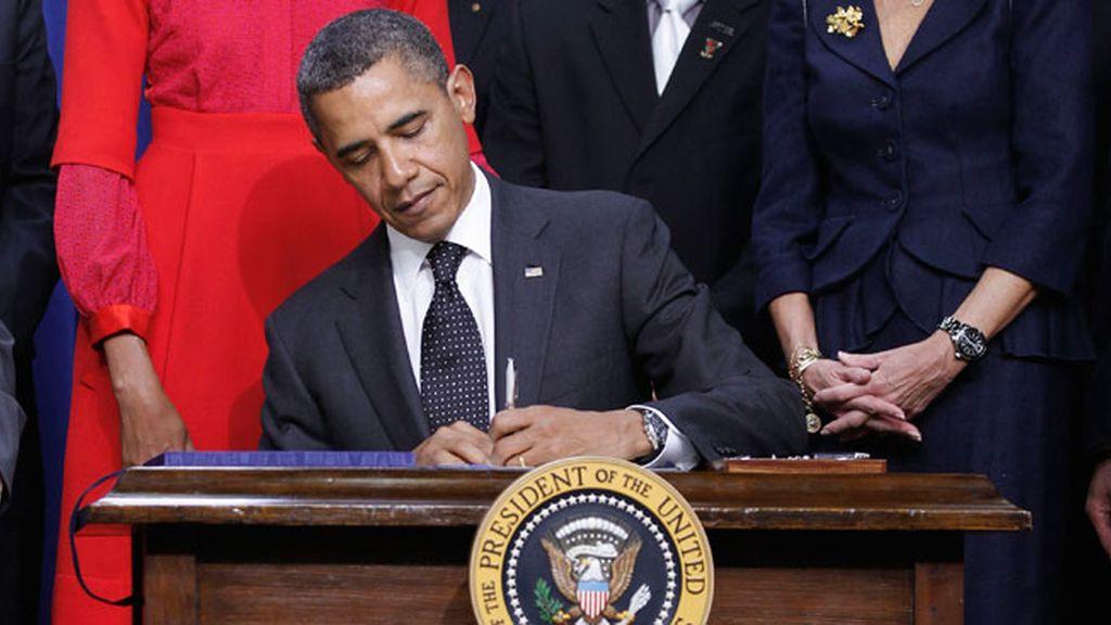 Obama, el último de los presidentes zurdos