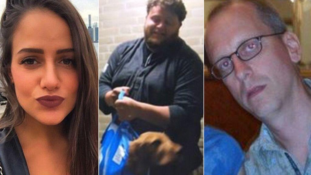 Búsqueda desesperada tras los terribles atentados de Bruselas