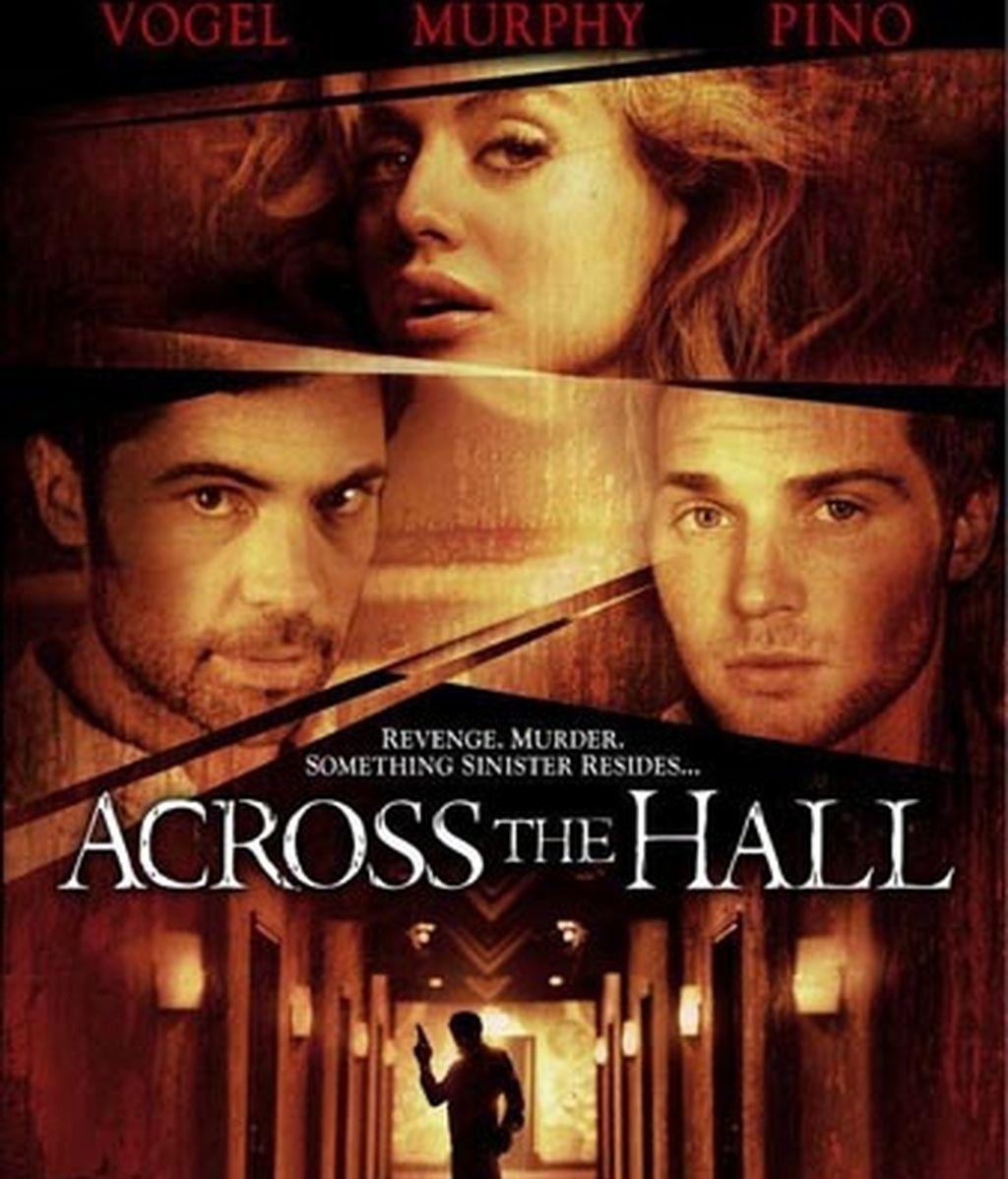'Across The Hall', su última película