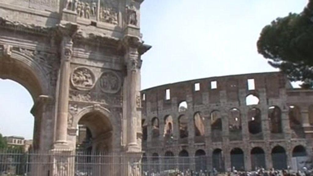 AVANCE Callejeros Viajeros: Roma