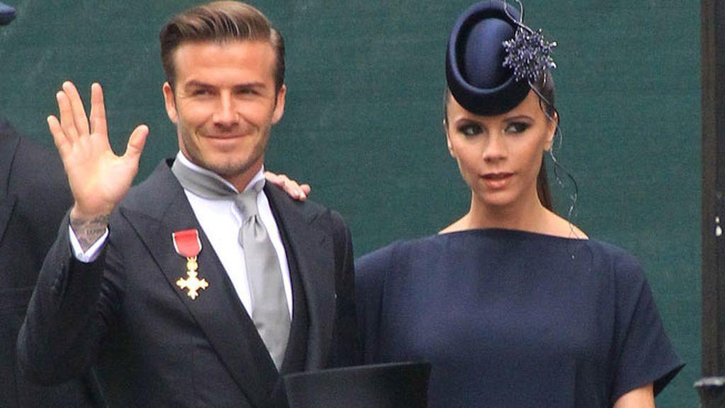 Y estuvieron nada menos que en la boda de los Duques de Cambridge