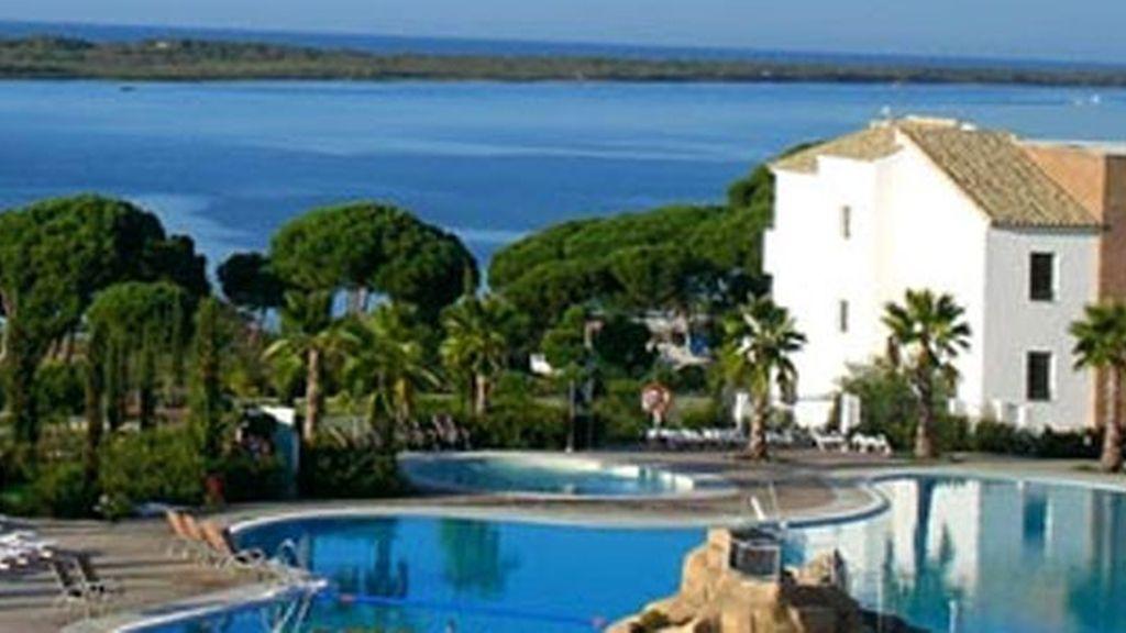Hotel Fuerte Rompido (Huelva)