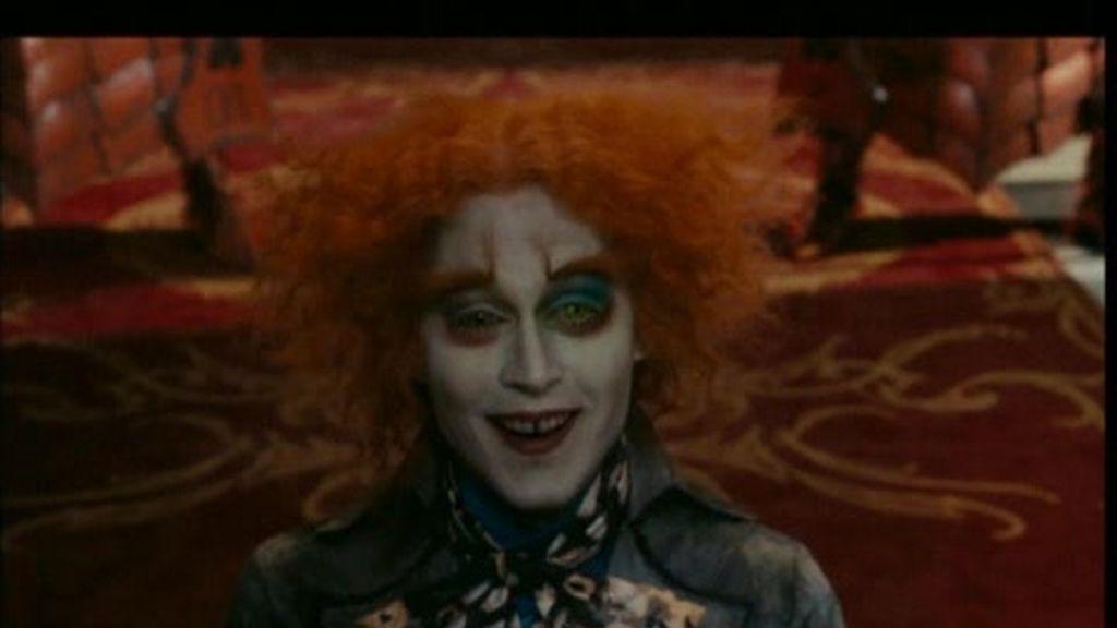 Johnny Depp, el actor mejor pagado de Hollywood