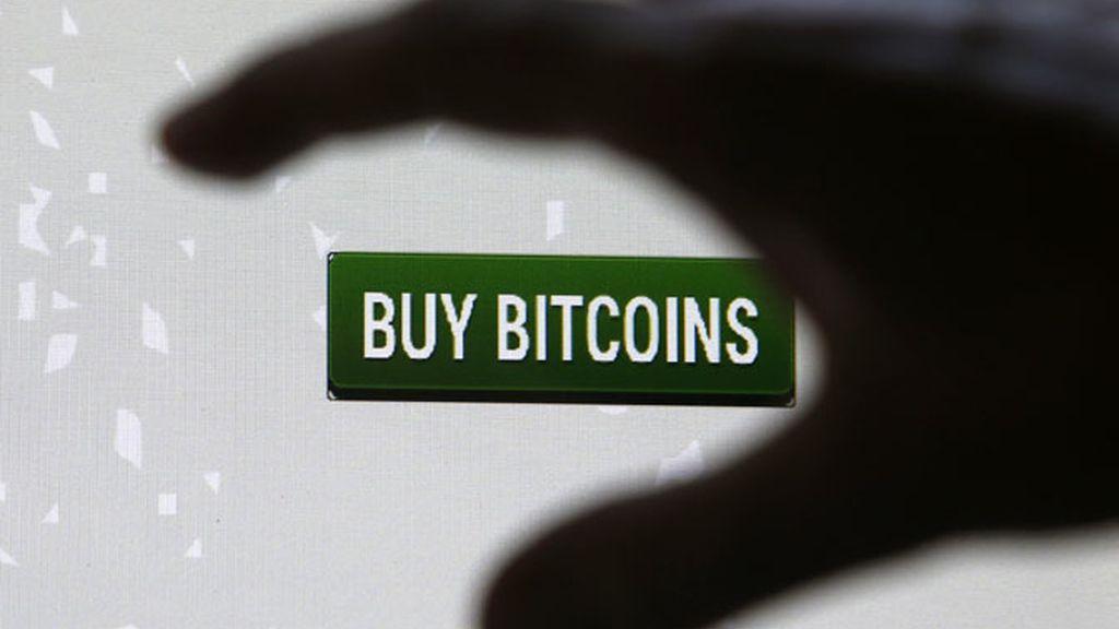 Un cajero de bitcoins en Singapur