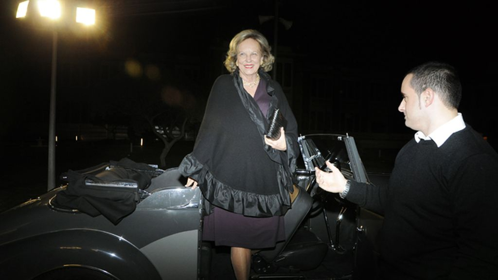 Agatha Ruiz de la Prada nos pone verdes