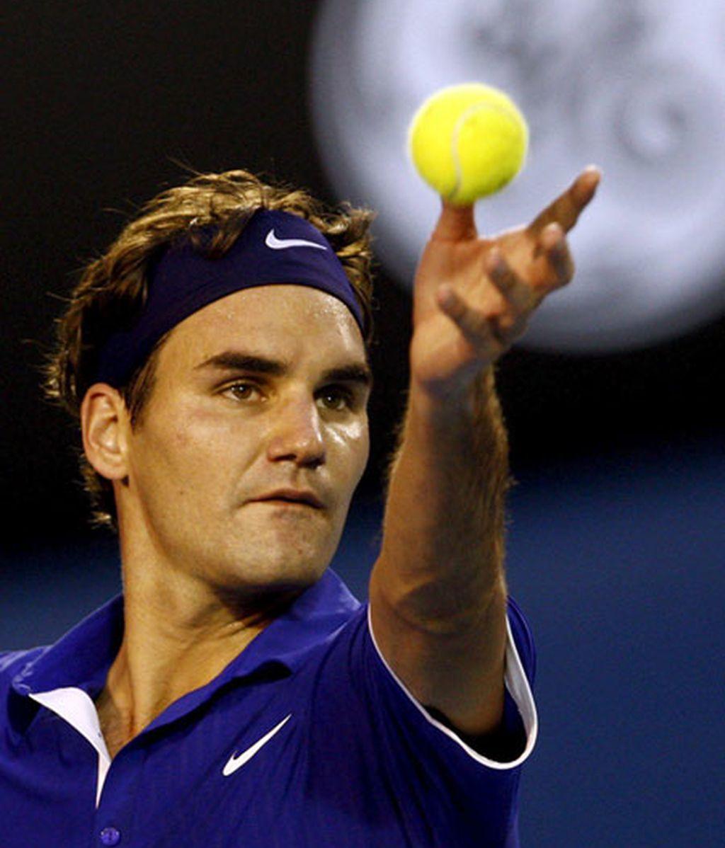 Nadal, campeón en Australia