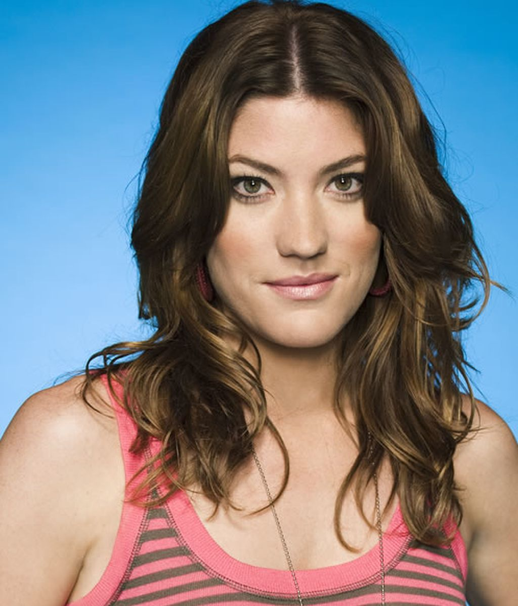 Jennifer Carpenter. Debra en Dexter