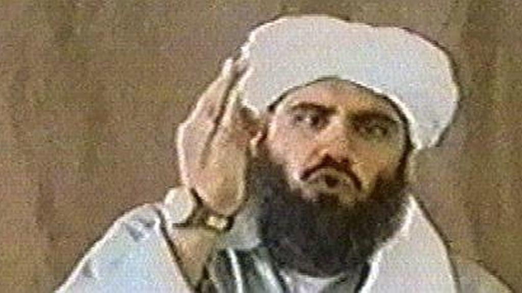 Sulaiman Abu Ghatib