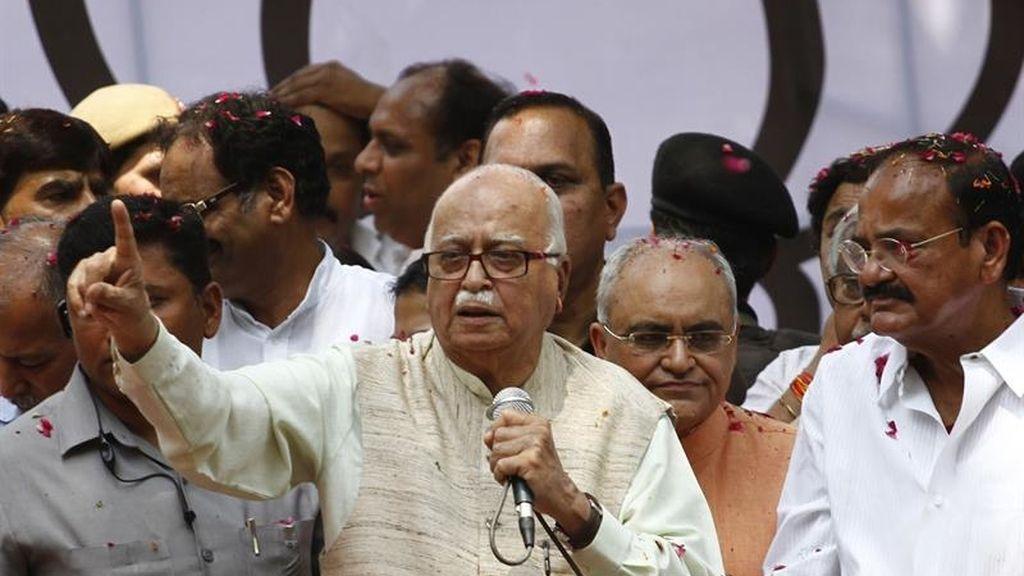 Narendra Modi acaba con la hegemonía de los Gandhi en India