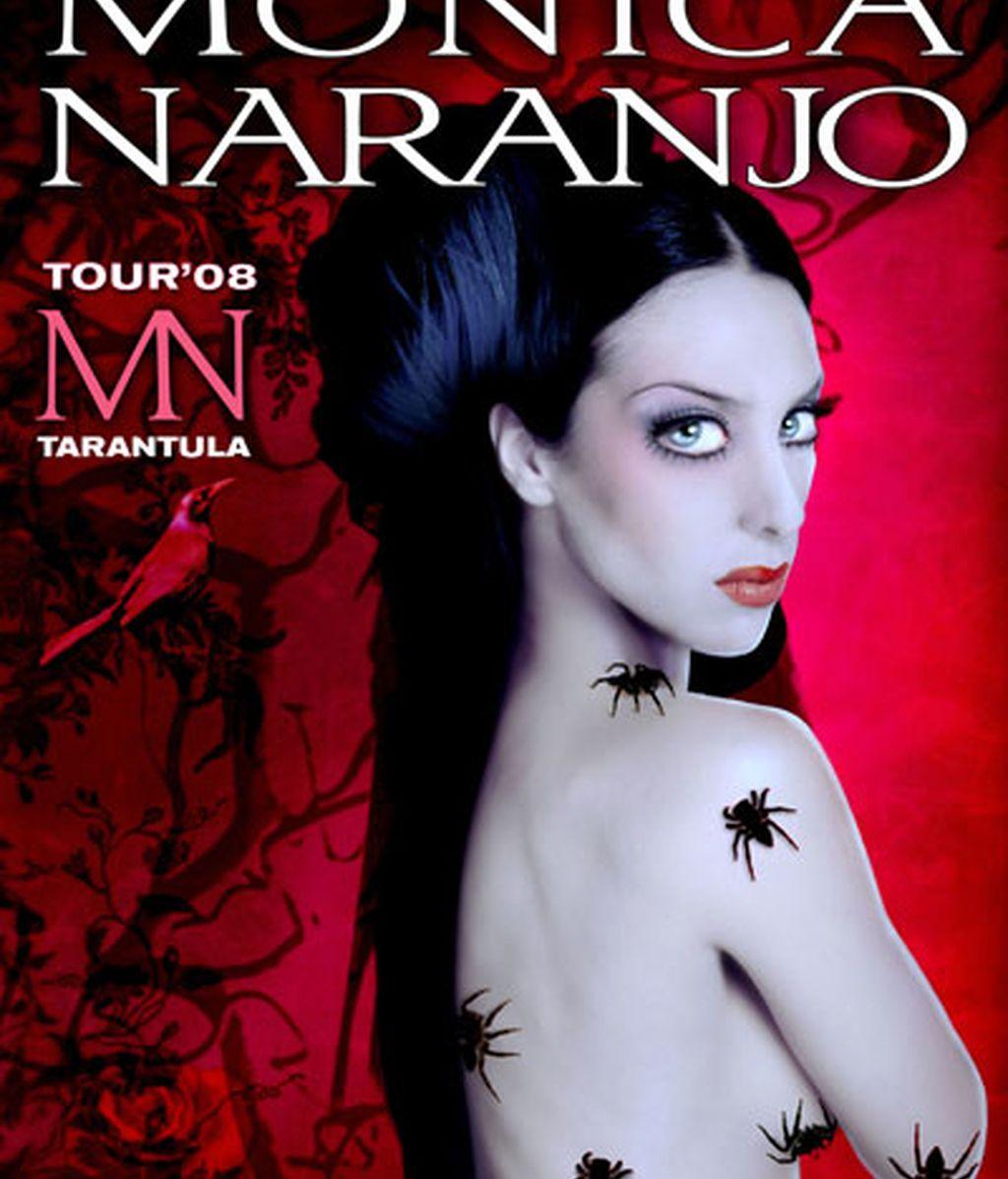 Vuelve Mónica Naranjo