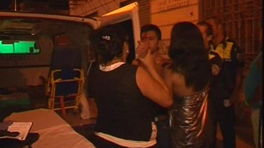 Agentes: Intermediarios en una pelea