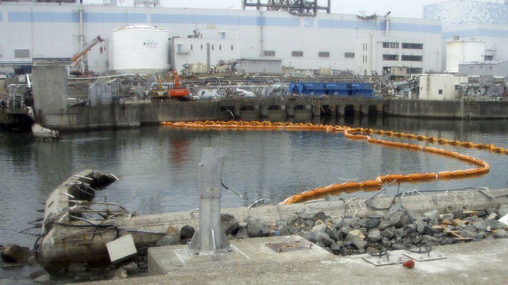 Fukushima, nuevo Chernóbil