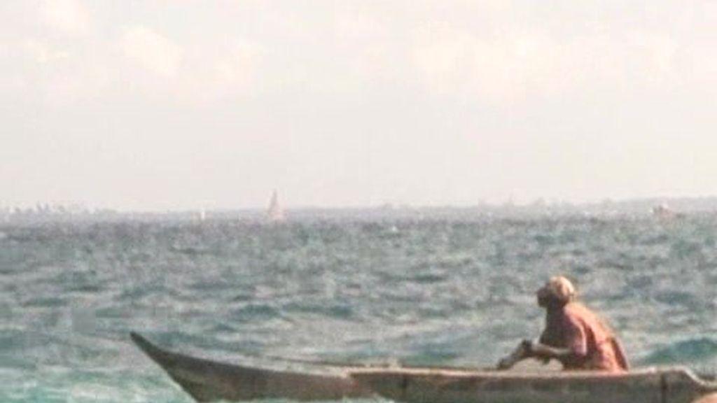 Tanzania: Nadando entre delfines