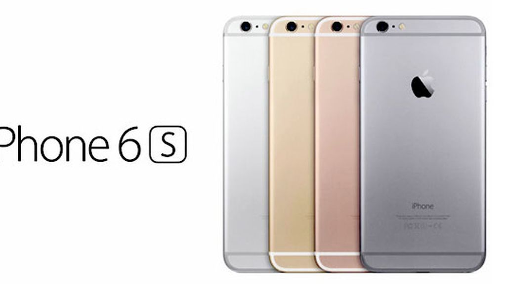 Todo son expectativas sobre la presentación de los nuevos iPhone 6s y iPhone 7