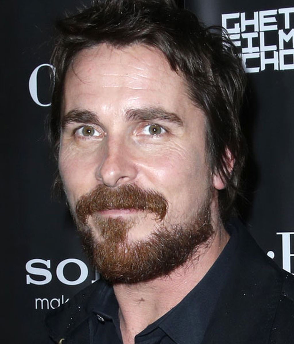 Christian Bale (30 de enero)