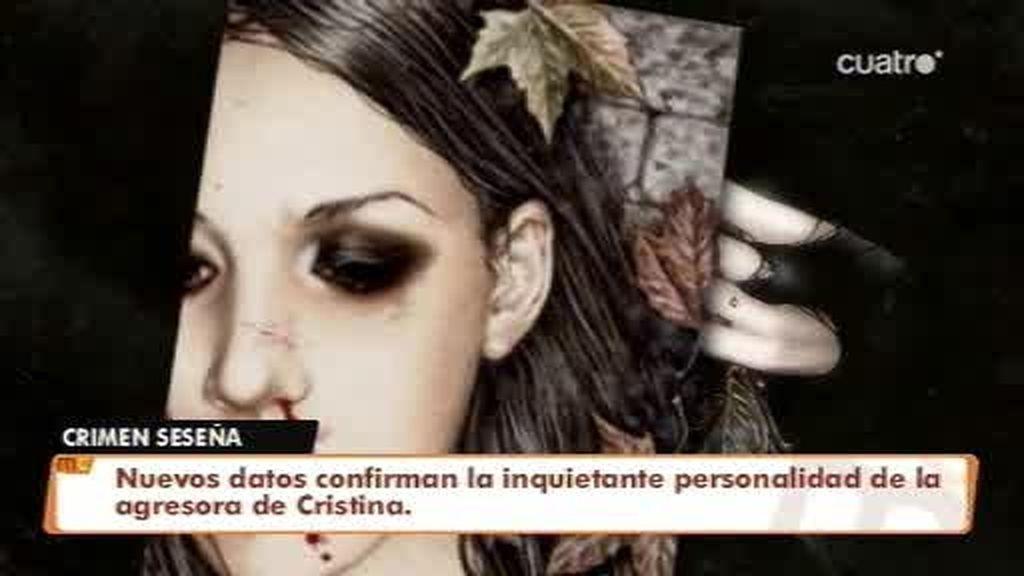La asesina de Seseña tenía una lista