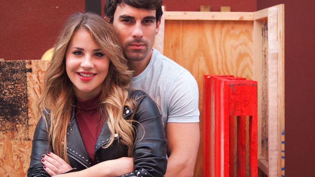 Lana es Sofía Gil, ex chica Disney y actriz de 'Violeta'