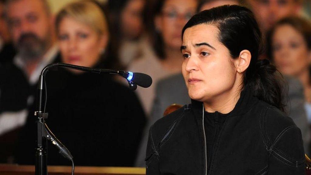Triana Martínez declara por el asesinato de la presidenta de la diputación de León
