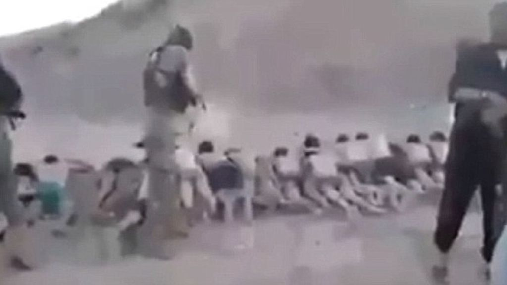 9-El ISIS asesina a 200 niños sirios