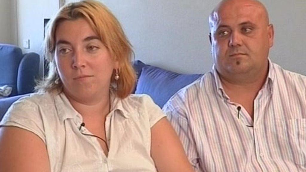 Supernanny explica a los padres que Pepo y sus hermanas tienen que recibir el mismo trato