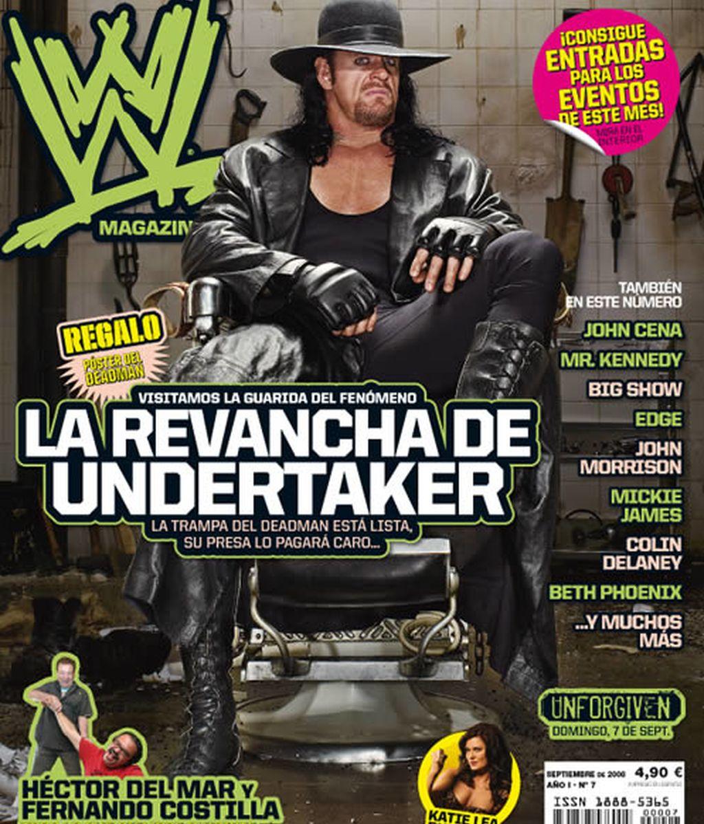 Revista septiembre 2008