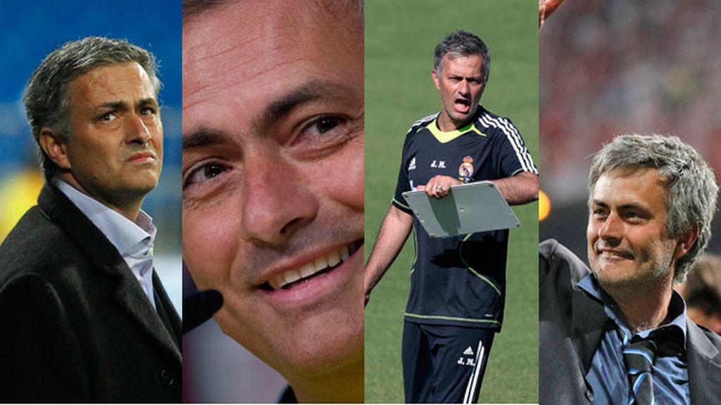 José Mourinho cumple 50 años