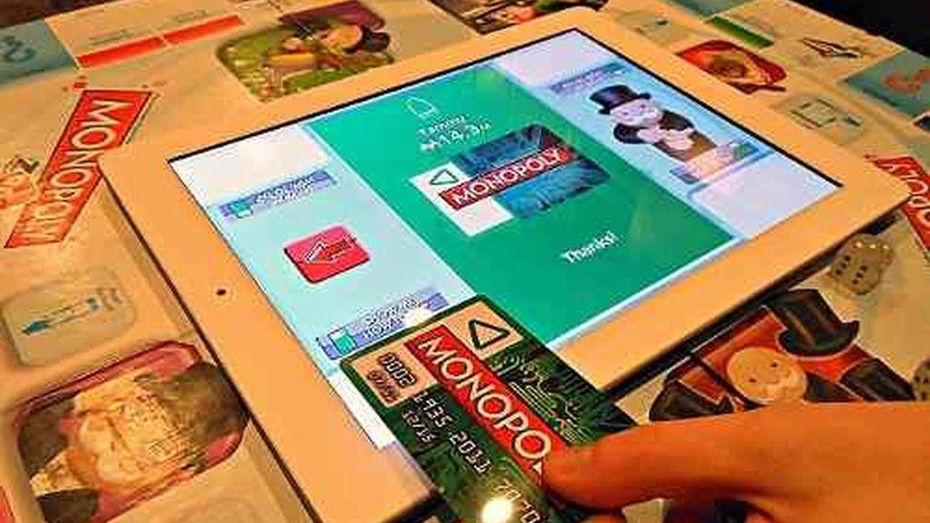 Monopoly con tarjeta de crédito