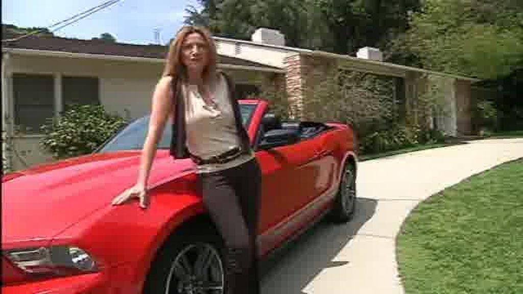 Promo Casadas con Hollywood: Blasi, una experta en marketing en Beverly Hills