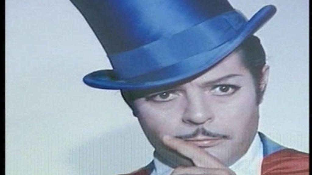 """""""Fellini, el circo de las ilusiones"""""""