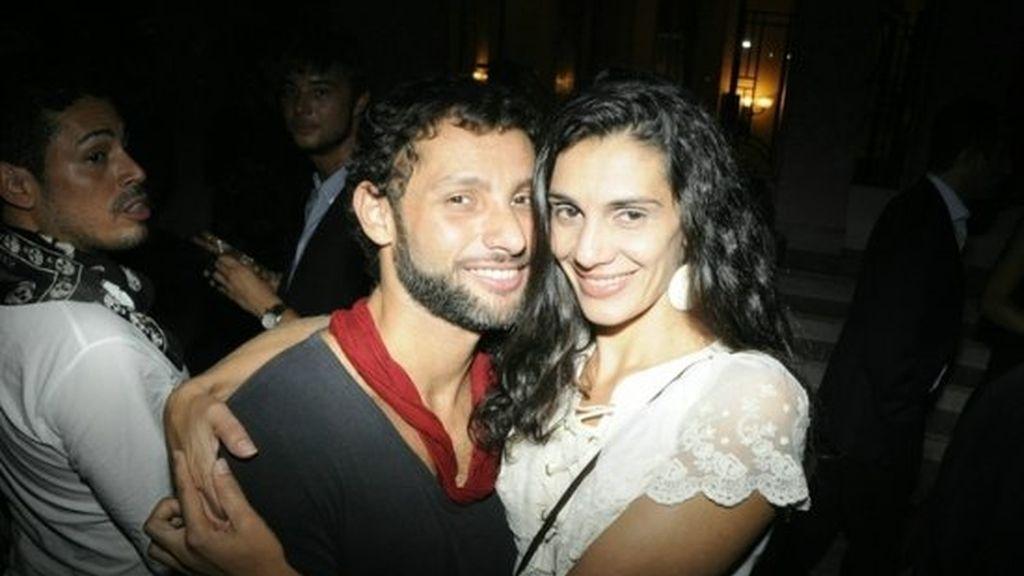 Tu sueño hecho realidad: Andrés y Jon juntos en una fiesta